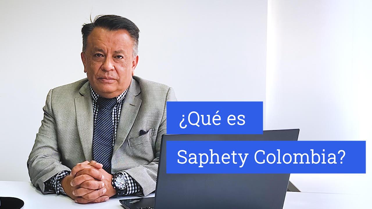 Que es Saphety Colombia